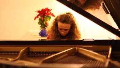 """Photo of Concorso pianistico """"Giulio Rospigliosi"""", 2° premio all'ischitana Sofia Castagliuolo"""
