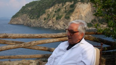 Photo of Addio a Sir Ken Adam, scenografo da Oscar e amico di Ischia