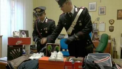 Photo of In vacanza per rubare, denunciati due turisti alloggiati a Forio