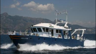 Photo of Chiazza in mare, arrivano le rassicurazioni dell'Arpac