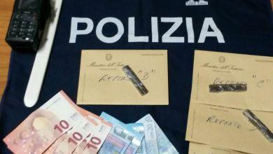 Photo of Nasconde la droga in in un muro, scattano le manette a Panza