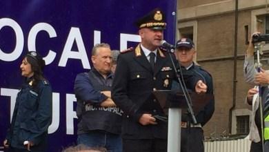 Photo of Grande successo a Roma per la manifestazione della Polizia Locale
