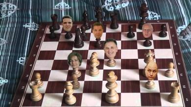 """Photo of Elezioni 2017, la partita a scacchi e il """"caularone"""""""