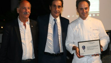 """Photo of Nino Di Costanzo: """"La cucina? Creatività e raziocinio, come in architettura"""""""