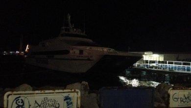 Photo of Ischia, l'isola dove si mangia, si beve e… si scassano le banchine