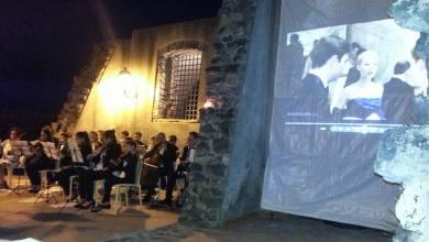 Photo of Ischia In itinere, l'incanto in riva al mare con il primo CineConcerto 2016