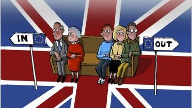 Photo of Brexit, anche a Ischia si discute dell'esito del referendum nel Regno Unito