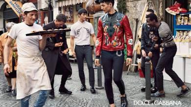 Photo of Dolce & Gabbana e l'atto d'amore verso Napoli