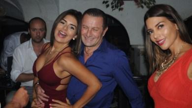 Photo of Carlino se la spassa in discoteca, è sull'isola per salvare l'Ischia?