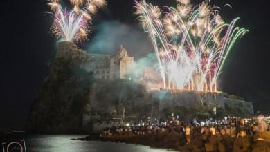 """Photo of """"Festa a Mare agli Scogli di Sant'Anna di Ischia 2016"""" la conferenza giovedì 21"""