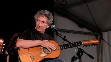 Photo of Il Premio Internazionale Ugo Calise assegnato a Eugenio Bennato