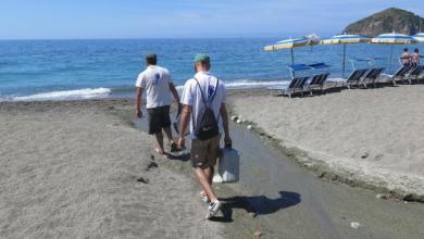 Photo of Estate, Goletta Verde dà il via libera al nostro mare