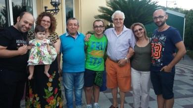 Photo of Vacanza speciale per Samuele Di Natale e la sua famiglia