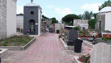 """Photo of Chiosco dei fiori al cimitero di Cartaromana, il Tar: """"Va chiuso"""""""