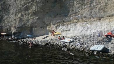 Photo of Spiagge pericolose a Ischia e Napoli, la denuncia dei verdi