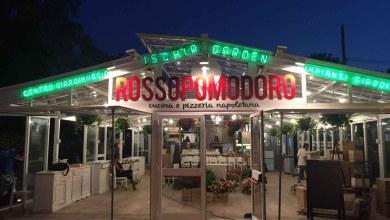 Photo of Apre a Ischia la prima pizzeria tutta di vetro
