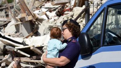 Photo of Terremoto nel centro Italia:  Domenica 18 settembre colletta in tutte le Chiese