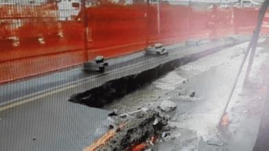 Photo of Crollo di via Cossa, Comune e ATI Castaldo sotto i riflettori