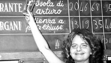Photo of Premio Procida Isola di Arturo, ecco i finalisti