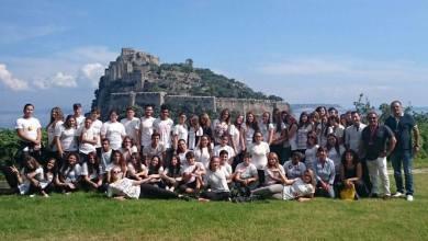 """Photo of Studenti del """"C. Mennella""""  al Festival Internazionale di Filosofia"""