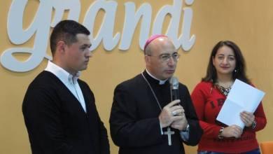 """Photo of Applausi ed emozione per l'inaugurazione del centro giovanile """"Papa Francesco"""""""