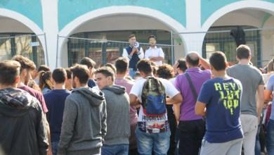 """Photo of Svolta nel caso Mennella, """"congelata"""" la nuova protesta"""