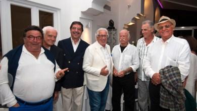 Photo of Lutto Altieri, Ischia dice addio al barone del jazz