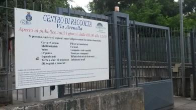 Photo of Ischia Ambiente, da Capuano veto sul nuovo statuto