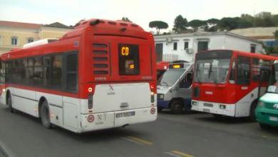 Photo of Eav, finalmente arrivano 12 nuovi autobus