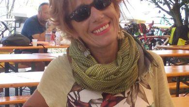 Photo of Gianna Napoleone: «Lieta per la lettera di Polimeni, ma stupisce la coincidenza»
