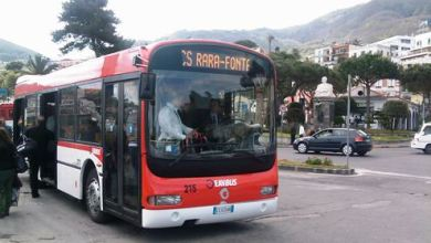 Photo of Eav, ancora pochi bus in strada