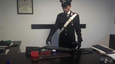 Photo of Bracconieri nella rete dell'Arma, denunciati in due