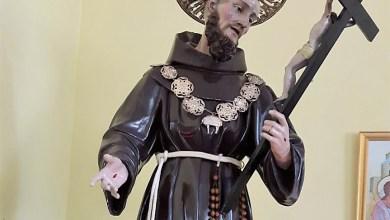 Photo of Festa di San Francesco d'Assisi al convento di Sant'Antonio alla Mandra