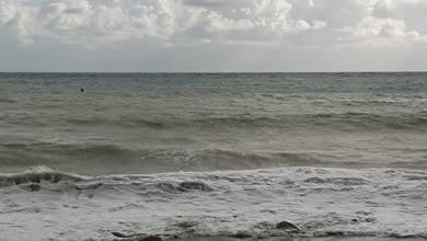 Photo of Maronti, la spiaggia diventa discarica