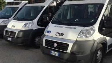 Photo of Trasporti. Arrivano i primi 5 autobus risistemati dell'Eav a Ischia