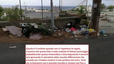 Photo of Monterone zona rossa. I residenti: «Sepolti dai rifiuti»