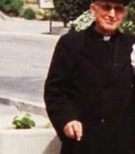 Photo of Don Livio, un parroco che vive nella memoria