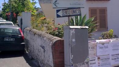 """Photo of Casamicciola, """"senso unico"""" per il cimitero…"""