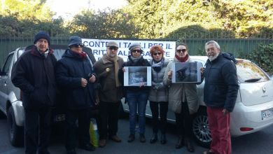 Photo of Scoppia la protesta al convegno ASL