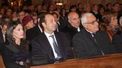Photo of UniPegaso: brindisi al Chiostro di Santa Chiara. Oltre mille persone
