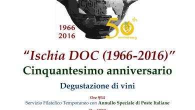Photo of 50 anni di vini doc, festa a Casamicciola