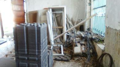 Photo of In attesa della riapertura del cantiere, l'ex Pretura langue nell'abbandono