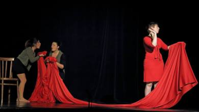 "Photo of Teatro, nel weekend al Polifunzionale tocca a ""Chocolat"""