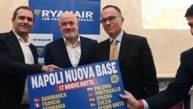 Photo of Turismo: l'isola d'Ischia verso nuovi mercati grazie all'operazione di Ryanair