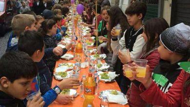 """Photo of """"Agape dell'amicizia"""", la grande festa solidale delle scuole dell'isola"""