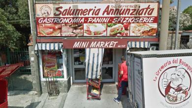 Photo of Il Dok miete un'altra vittima: addio al minimarket Annunziata
