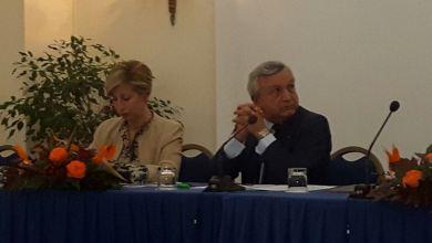 Photo of Da Ischia il via all'accordo per rilanciare il termalismo