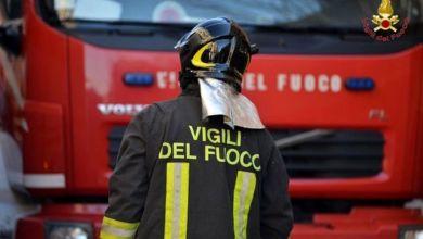 Photo of Serrara, tornano le fiamme