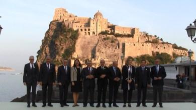 Photo of Il G7: non solo evento, ma anche un'occasione per ripensare Ischia