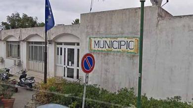Photo of Carabinieri al Comune di Barano: bruciati atti nella segreteria del sindaco